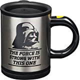 Star Wars - Darth Vader auto agitation Tasse