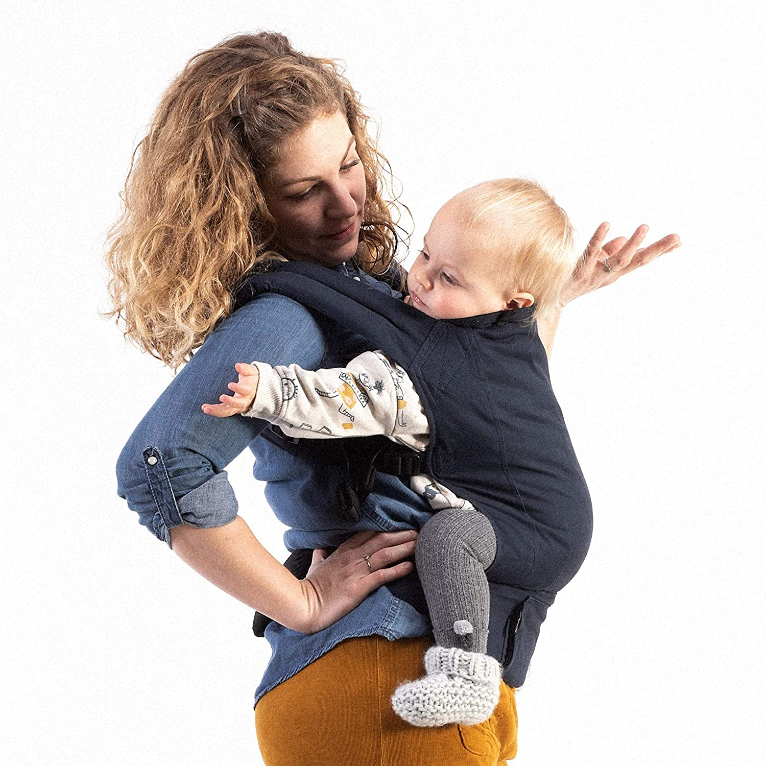 Boba Baby Carrier Classic 4Gs Tweet