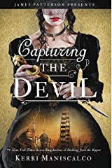 Capturing the Devil (Stalking Jack the Ripper Book 4) Kindle Edition