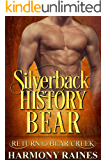 Silverback History Bear (Return to Bear Creek Book 20)