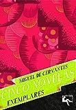 Cinco novelas exemplares