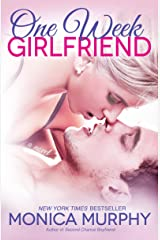 One Week Girlfriend: A Novel (One Week Girlfriend Quartet Book 1) Kindle Edition