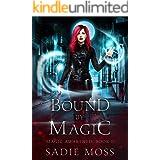 Bound by Magic: A Paranormal Romance (Magic Awakened Book 1)