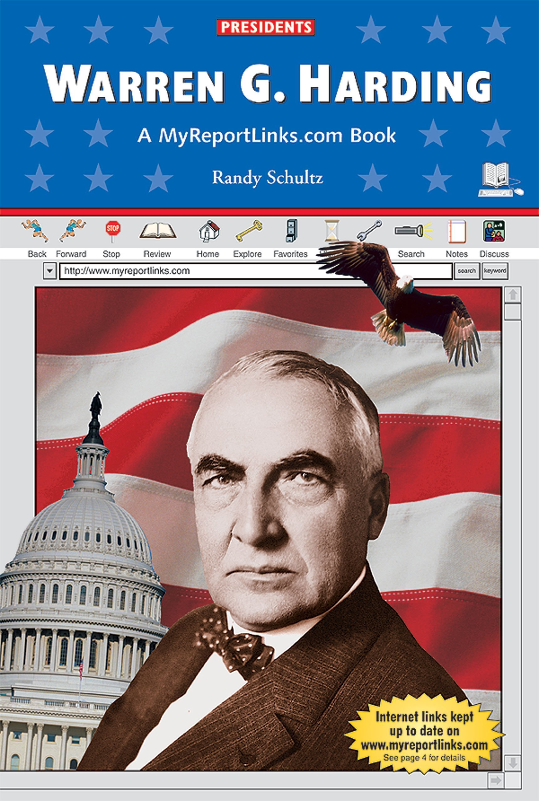 Warren G. Harding (Presidents)