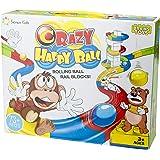 Crazy Happy Ball Building Block Toys 72pcs
