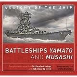 The Battleship Yamato: Superanatomy (Anatomy of the Ship)