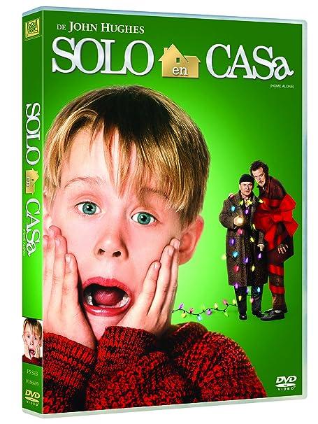 Solo En Casa Movies Tv