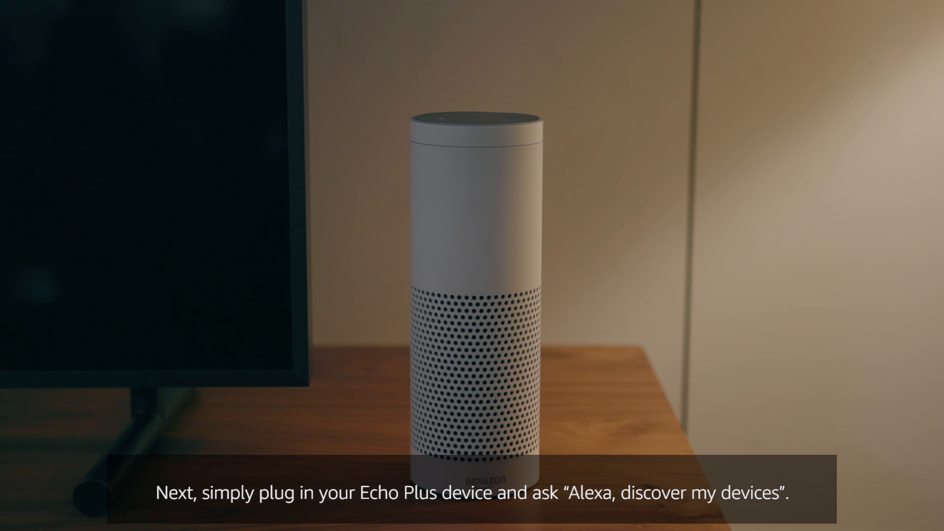 Alexa Smart Home: Simple smart home set-up with your Echo Plus