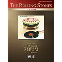 Rolling Stones - Let It Bleed: Authentic Guitar TAB