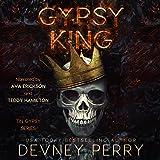 Gypsy King: Tin Gypsy, Book 1