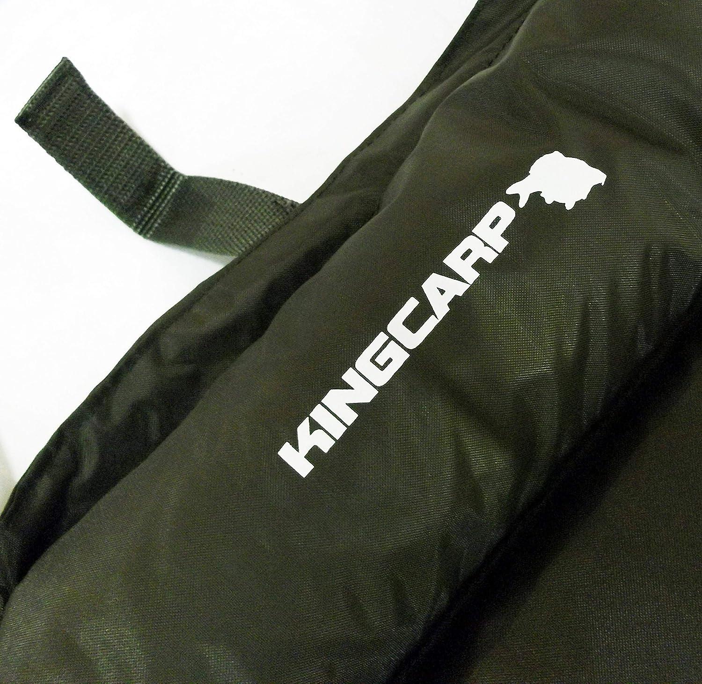 KINGCARP 27-00062 Alfombrilla Acolchada para desenganchar Gorros 110 cm x 60 cm