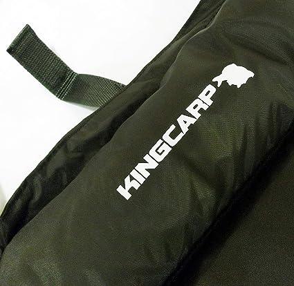 KingCarp Fishing Beanie Type Unhooking Mat LARGE 110 x 60cm Folding Fish care