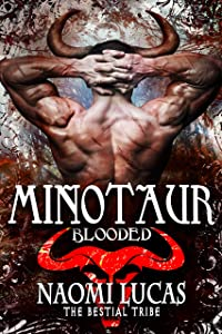 Minotaur: Blooded (The Bestial Tribe)