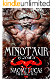 Minotaur: Blooded (The Bestial Tribe) (English Edition)