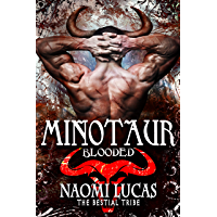 Minotaur: Blooded (The Bestial Tribe Book 1) (English Edition)