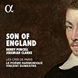 Son of England