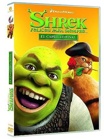 Shrek 4 [DVD]: Amazon.es: Mike Myers, Cameron Diaz, Eddie ...