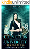Corviticus University: Revelations