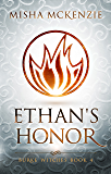 Ethan's Honor (Burke Witches Book 4)
