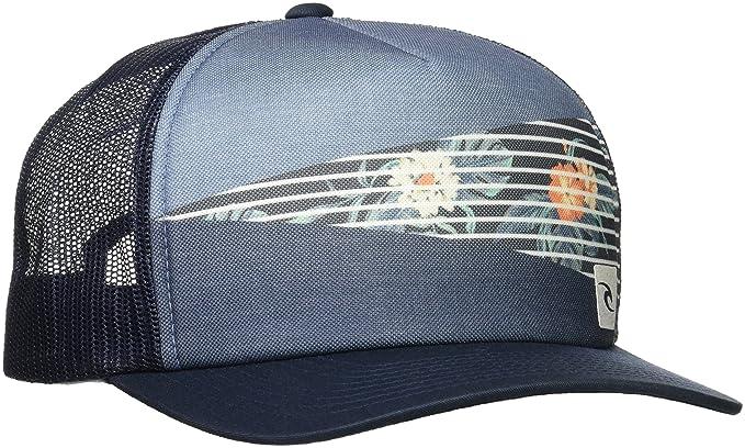 6e3d8efb2b862 Rip Curl Men s Wedge Trucker Hat