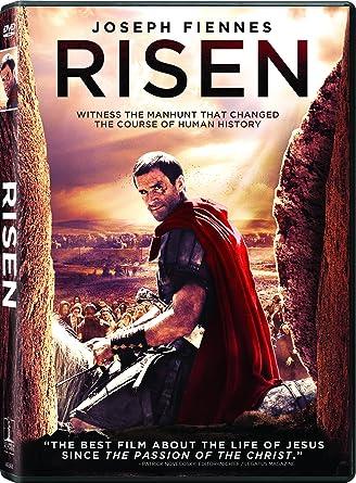 Risen - DVD Image