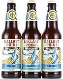 バラストポイント グルニオン ペールエール 瓶 355ml×3本 クラフトビール