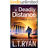 A Deadly Distance: A Jack Noble Thriller