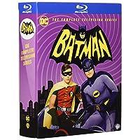Deals on Batman Complete Series Repackage/Blu-ray