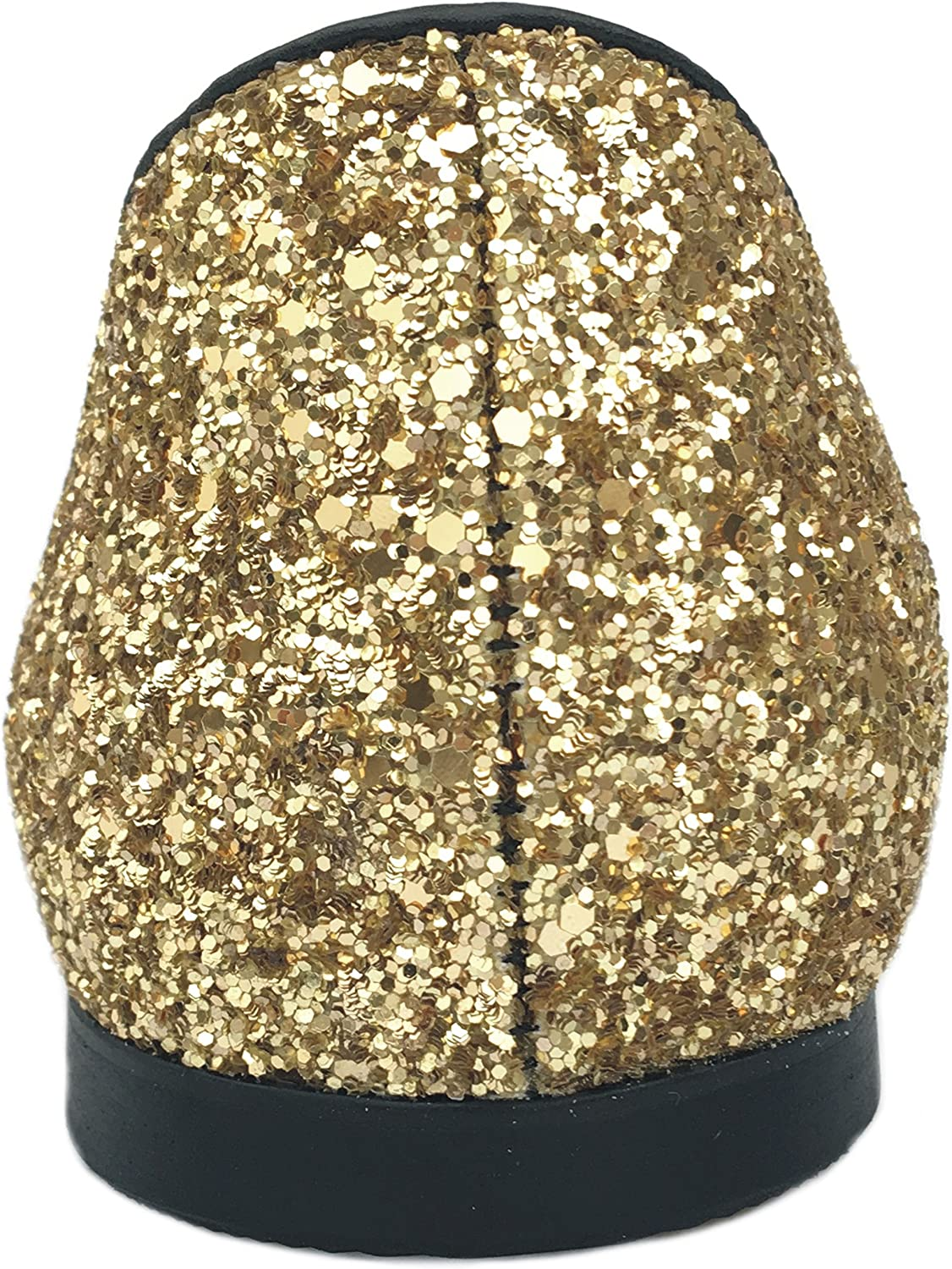 Justar Mens Metallic Glitter Sequins Loafers Gold Dress Shoes Tuxedo Slip On Smoking Slippers Silver Blue