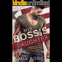 His Boss's Daughter