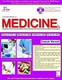 Complete Review of Medicine With DVD
