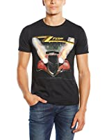 ZZ Top Men's Eliminator Short Sleeve T-Shirt