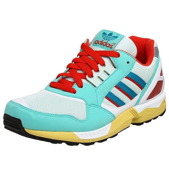 880d79e7b9329 Adidas Originals ZX 9000 Running Shoe