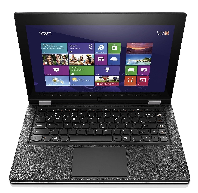 Lenovo IdeaPad Yoga 13 13.3-Inch Convertible 2 in 1 Touchscreen Ultrabook (Gray)