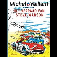 Het verraad van Steve Watson (Michel Vaillant)