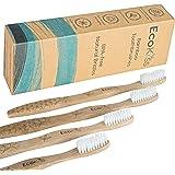 Amazing Natural Bamboo Toothbrush