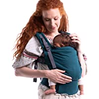 Boba X Baby and Toddler Carrier Atlantic