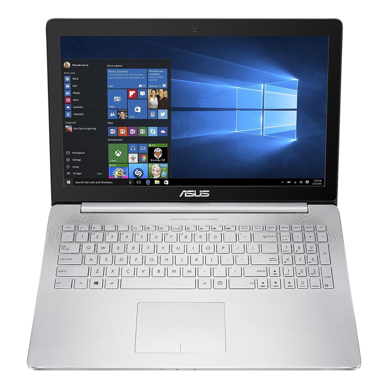 Asus UX501VW-FY144T Aluminiumnotebook
