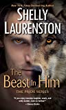 The Beast In Him (The Pride Series)