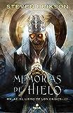 Memorias del hielo/ Memories of Ice;Malaz: El Libro De Los Caídos;Malaz: El Libro De Los Caídos