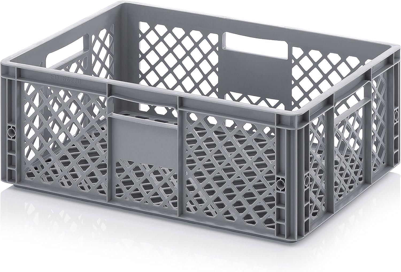 Panadero Caja Cater ing 60x 40x 22durchbrochen Incluye ZOLLSTOCK