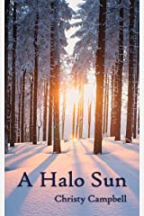 A Halo Sun (The Sharing Moon Book 2) Kindle Edition
