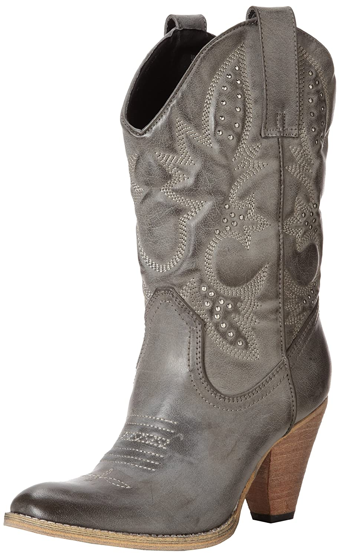 d017478604c Volatile Women's Denver Boot