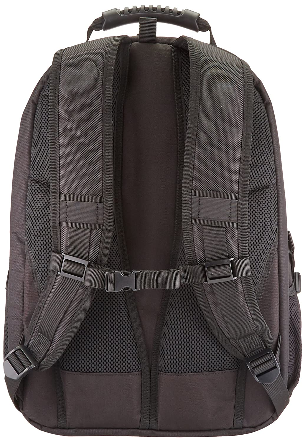 6ee055ffcdbf AmazonBasics Adventure Laptop Backpack - Fits Up to 17-Inch Laptops