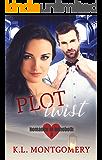 Plot Twist (Romance in Rehoboth Book 3)