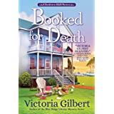 Booked for Death: A Booklover's B&B Mystery (BOOKLOVER'S B&B MYSTERY, A)