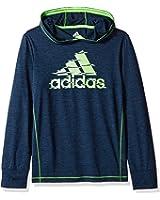 adidas Boys' Coast Pullover
