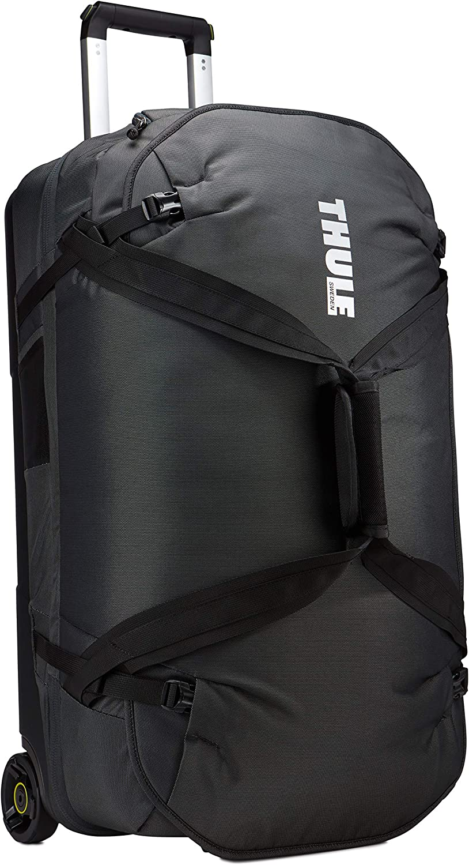 Thule Thule Subterra Trolley para portátil, 70 cm, 75 liters, Negro (Dark Shadow)