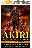 Akiri: The Scepter of Xarbaal