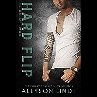 Hard Flip: A Billionaire Romance (Ridden Hard Book 1) (English Edition)